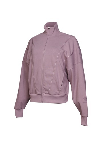 Hummel Sweatshirt Lila